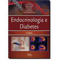 Livro Endocrinologia E Diabetes - Medbook