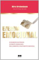 Livro - ENERGIA EMOCIONAL -