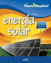 Livro - Energia solar -