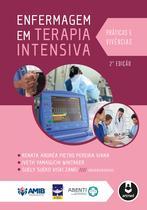 Livro - Enfermagem em Terapia Intensiva -