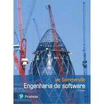 Livro - Engenharia de Software - Sommerville - Pearson