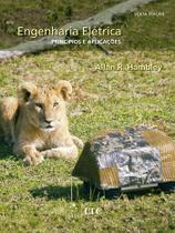 Livro - Engenharia elétrica : princípios e aplicações -