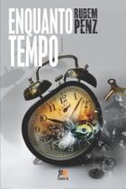 Livro - Enquanto tempo -