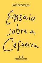 Livro - Ensaio sobre a cegueira (Nova edição) -