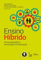 Livro - Ensino Híbrido -