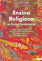 Livro - Ensino religioso no ensino fundamental -