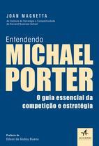 Livro - Entendendo Michael Porter -
