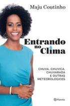 Livro - Entrando no clima -
