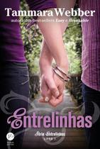 Livro - Entrelinhas (Vol. 1) -