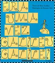 Livro - Era uma vez Galileu Galilei -