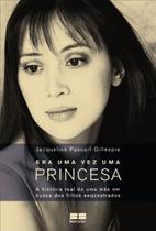 Livro - Era uma vez uma princesa -