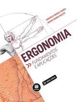 Livro - Ergonomia -