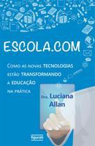 Livro - ESCOLA.COM -