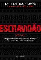 Livro - Escravidão – Volume 1 -