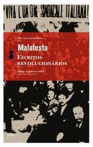 Livro - Escritos revolucionários -