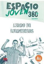 Livro - Espacio joven 360 A1 libro de ejercicios -
