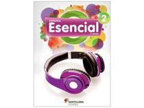 Livro Español Esencial  - 7º Ano - Moderna