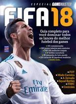 Livro - Especial Game Master: FIFA 18 -
