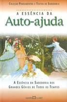 Livro - Essencia Da Auto-Ajuda - Mcl - martin claret -