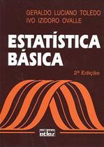 Livro - Estatística Básica -