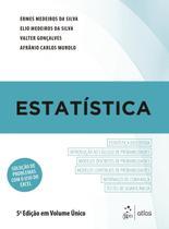 Livro - Estatística -