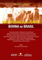Livro - Estratégias Para A Carne Bovina No Brasil -