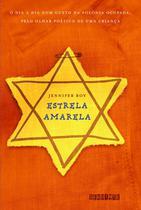 Livro - Estrela amarela -