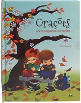 Livro - Estrela Guia - Orações para Pequenos Corações -