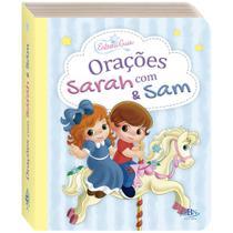 Livro - Estrela Guia - Pequeninos: Orações com Sara & Sam -
