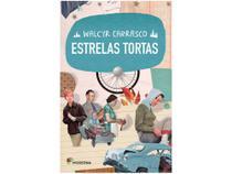 Livro Estrelas Tortas  - Walcyr Carrasco - Moderna