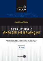Livro - Estrutura e análise de balanços -