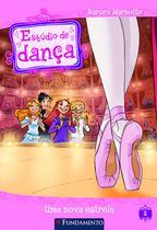 Livro - Estúdio De Dança - Uma Nova Estrela -