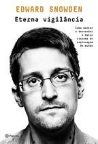 Livro - Eterna vigilância -