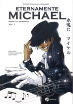 Livro - Eternamente Michael -