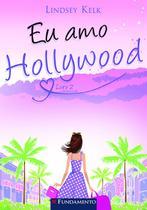 Livro - Eu Amo Hollywood - 02 -