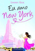 Livro - Eu Amo New York - 01 -