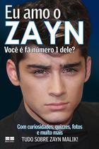 Livro - Eu amo o Zayn -