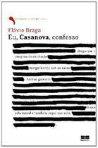 Livro - EU, CASANOVA, CONFESSO -