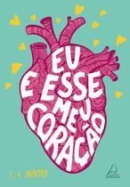 Livro - Eu e esse meu coração -