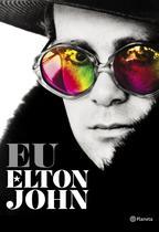 Livro - Eu, Elton John -