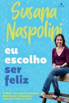 Livro - Eu escolho ser feliz -