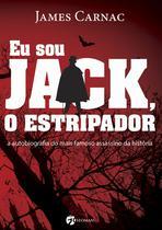 Livro - Eu Sou Jack o Estripador -