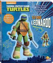 Livro - Eu sou...Leonardo -