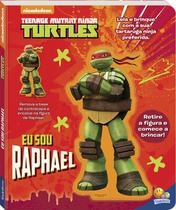 Livro - Eu sou...Raphael -