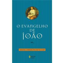 Livro - Evangelho de João -