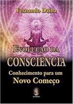 Livro - Evolução da consciência -
