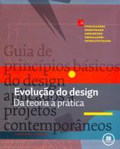 Livro - Evolução do Design -