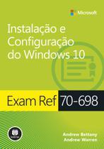 Livro - Exam Ref 70-698 -