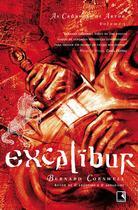 Livro - Excalibur (Vol. 3 As Crônicas de Artur) -