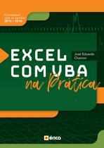 Livro - Excel com VBA na prática -